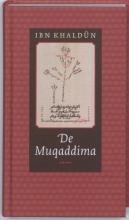 Ibn Khaldûn , De Muqaddima