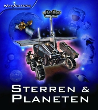 Goldsmith, Mike Sterren & planeten
