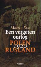 Martin  Ros Een vergeten oorlog