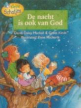 D.D.  Mackall, G.  Kindt Kleine schatjes De nacht is ook van God