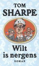 T.  Sharpe Wilt is nergens