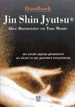 T. Monte A. Burmeister, Handboek Jin Shin Jyutsu