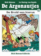 Matena Dick,  Lo  Hartog Van Banda, Argonautjes Hc05