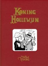 Toonder Marten, Koning Hollewijn, de Belevenissen van Hc10