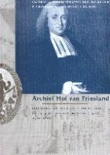 Archief Hof van Friesland
