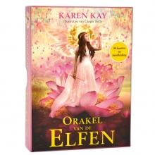 Karen Kay , Orakel van de Elfen