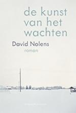 David  Nolens De kunst van het wachten