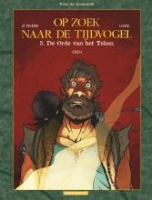 Vincent,Mallie/ Le,Tendre, Serge Op Zoek Naar de Tijdvogel 09