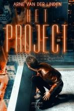 Arne Van Der Linden , Het Project