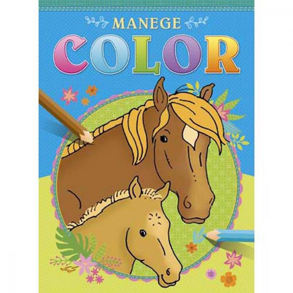 ,Manege color