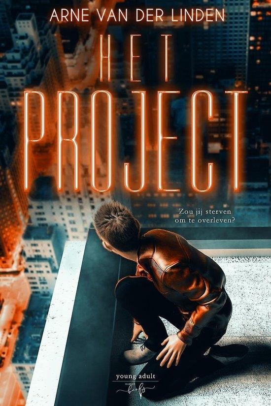 Arne Van Der Linden,Het Project