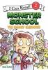 Keane, Dave, Monster School