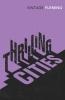 Fleming, Ian, Thrilling Cities
