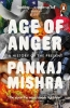<b>Mishra Pankaj</b>,Age of Anger