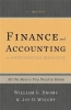 Droms, William G.,   Wright, Jay O., Finance and Accounting for Nonfinancial Managers