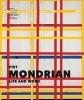 Jong C De, Piet Mondrian