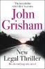 <b>Grisham John</b>,Reckoning