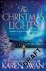 Swan Karen, Christmas Lights