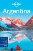 Lonely Planet, Argentina part 10th Ed