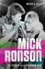 , Mick Ronson