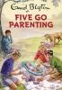 B. Vincent, Five Go Parenting