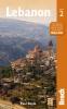 <b>Bradt</b>,Lebanon (2nd Ed)