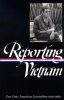 Library of America , Reporting Vietnam