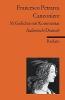 Petrarca, Francesco, Canzoniere