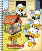, JAARAGENDA 2019 DONALD DUCK los
