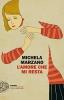 Michela  Marzano, L`amore che mi resta