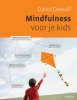 David Dewulf, Mindfulness voor je kids