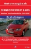<b>Chevrolet Kalos/Daewoo Kalos</b>,Benzine 2003-2006