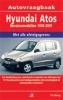 <b>Olving, P.H.</b>,Vraagbaak Hyundai Atos Benzine 1998-2001