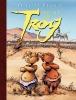Jean-louis Mourier  & Christophe  Arleston, Trollen van Troy 06