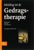 <b>D. Hermans</b>,Inleiding tot de gedragstherapie