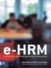 Henk Adam en Rob van den Berg, e-HRM
