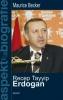 Maurice Becker, Recep Tayyip Erdogan