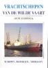 Arne Zuidhoek, Vrachtschepen van de wilde vaart
