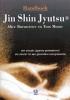 <b>Alice Burmeister &amp; Tom Monte</b>,Handboek Jin Shin Jyutsu