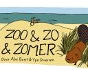 Borst Abe, Ype  Driessen , Zoo & Zo 01