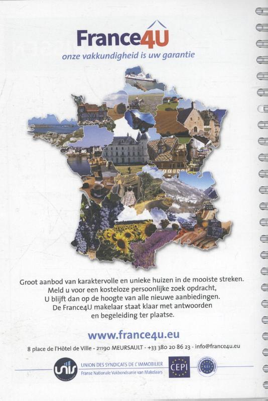 P.L. Gillissen,Franse nalatenschappen
