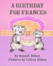 Hoban, Russell A Birthday for Frances
