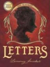 Snicket, Lemony The Beatrice Letters [With Poster]