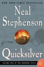 Stephenson, Neal Quicksilver