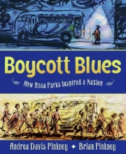 Pinkney, Andrea Davis Boycott Blues