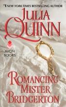 Quinn, Julia Romancing Mister Bridgerton