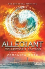 Roth, Veronica Allegiant Collector`s Edition