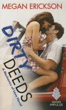 Erickson, Megan Dirty Deeds