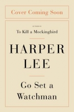 Lee, Harper Go Set a Watchman LP