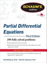 Duchateau, Paul,   Zachmann, David W., Ph.D. Schaum`s Outline Partial Differential Equations